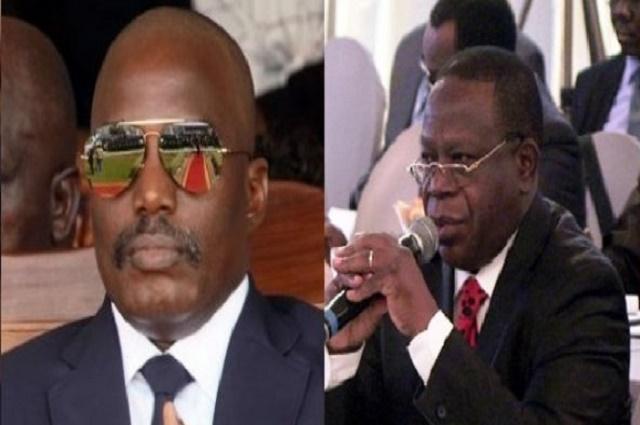 RDC: nouveau gouvernement, pas de prime aux anciens alliés de Joseph Kabila