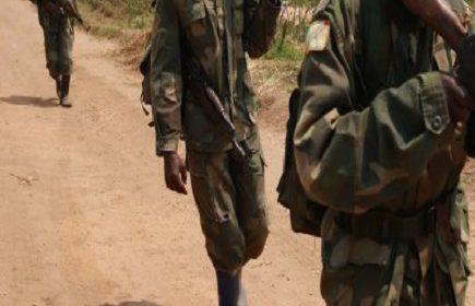 Haut-Katanga : lutte contre l'insécurité, des tenues similaires aux militaires interdits
