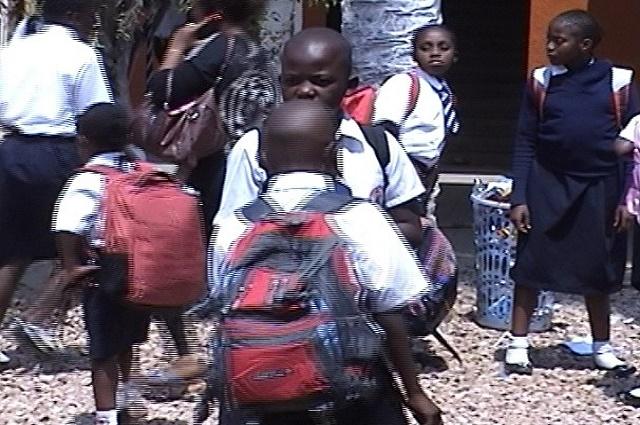 Lubumbashi: reprise effective des cours