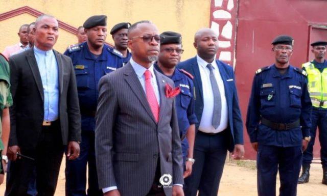 Scandale sexuel: Atou Matubuana sort victorieux à l'assemblée Provincial du Kongo Central