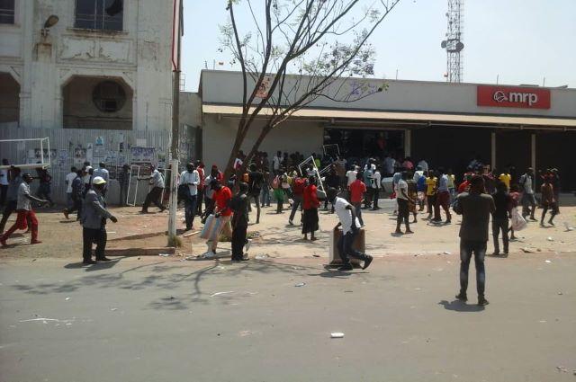 Lubumbashi–Xénophobie : la société civile appelle au calme et à la paix