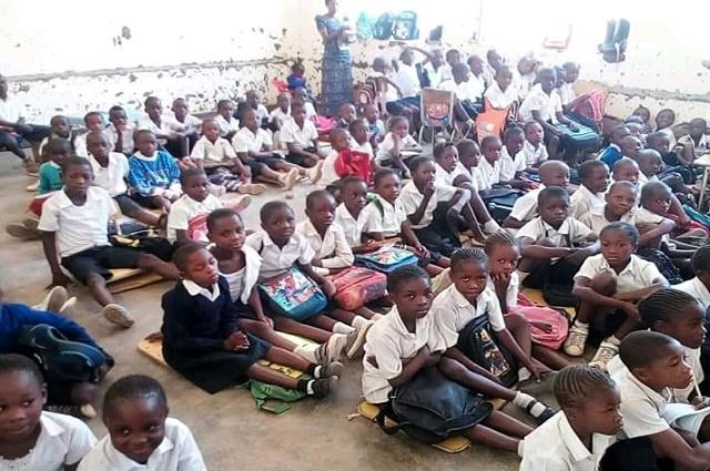 RDC: gratuité de l'enseignement oui, mais la qualité ?