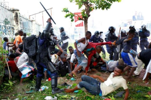 Lubumbashi: IRDH appelle la Société Civile à adapter son plaidoyer pour l'édification d'un Etat des droits