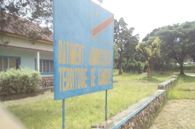 Kambove: la population fouettée par des militaires dans le secteur de la Lufira