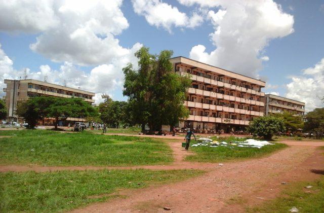 Lubumbashi: Affaire Unilu: les étudiants enfin relâchés