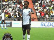 Trésor Mputu photo / Tp Mazembe