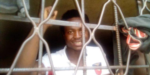 Lubumbashi-affaire UNILU: ACAJ ,HDH et Justicia ASBL interpellent le Recteur et recommandent la libération sans condition des étudiants déférés au Parquet