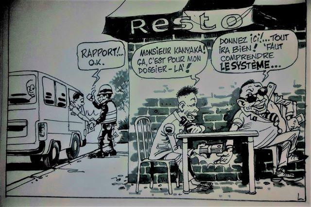 RDC : quand la corruption tend à devenir une norme sociale