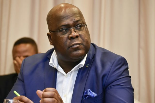 RDC: Justicia asbl appelle Félix Tshisekedi à la mise en place d'un tribunal spécial contre la corruption et la fraude