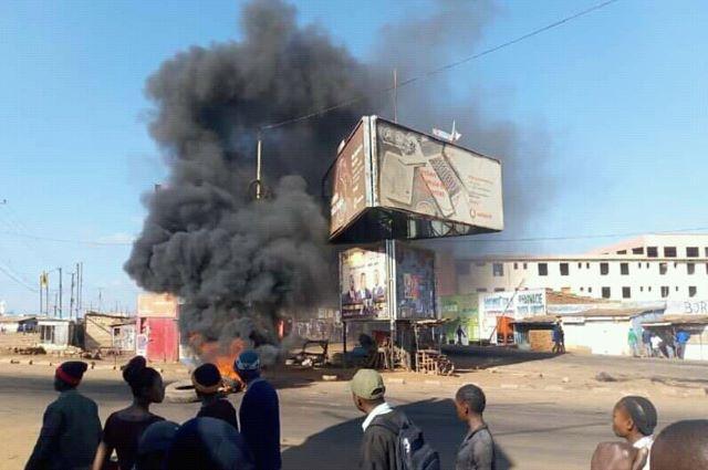 Haut-Katanga : Justicia ASBL appelle à la restauration de l'autorité de l'Etat à Kasumbalesa