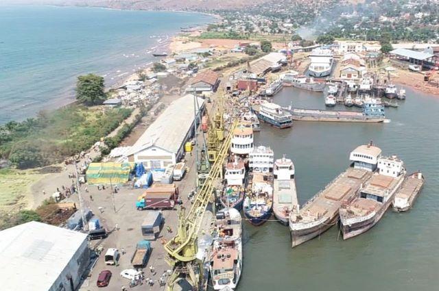 Kalemie : plaidoyer pour la réouverture des ports privés