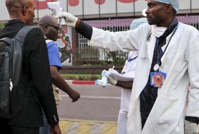 Lubumbashi: Covid19, Moïse Katumbi invite au respect des recommandations de l'OMS