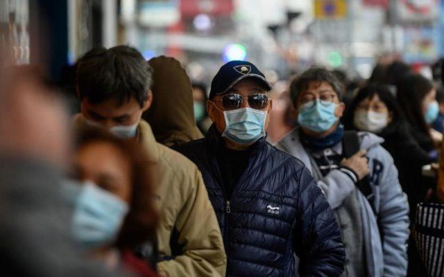 Haut-Katanga: toutes les alertes au coronavirus sont fausses [Ministre provincial de la Santé]