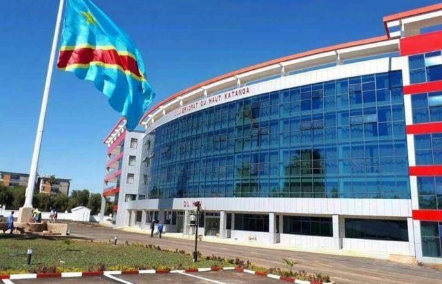 Haut Katanga : le Gouverneur annule un protocole d'accord autorisant la SOMIKA à ponctuer 2 millions sur la redevance minière