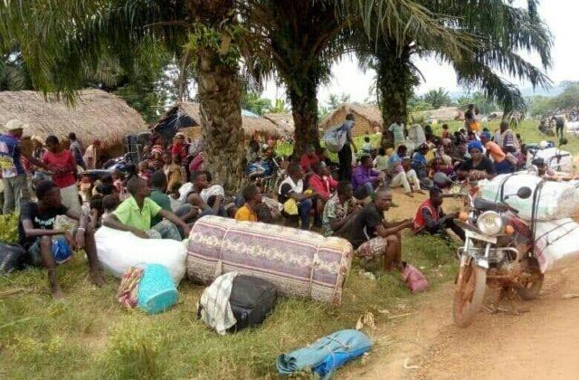 RDC: la société civile de l'Ituri alerte Tshisekedi sur la poursuite de massacres à Djungu et Mahagi