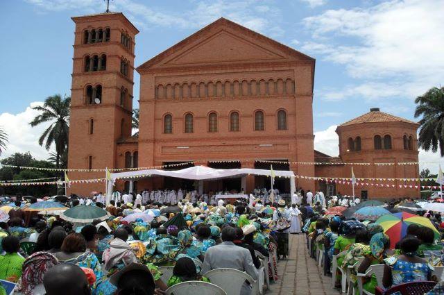 Lubumbashi-Coronavirus : l'Archidiocèse annonce la suspension de tous ses cultes