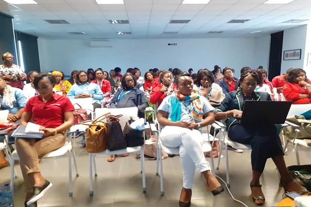 Lubumbashi : 7 obstacles à l'avancement professionnel de la femme au menu d'une conférence