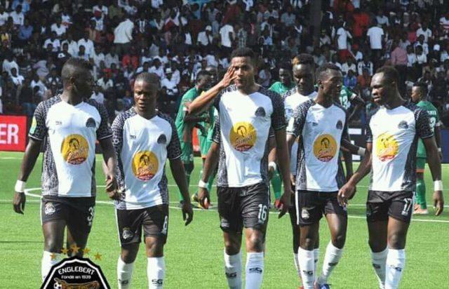 Caf: Tp Mazembe est  éliminé de la ligue des champions par Raja