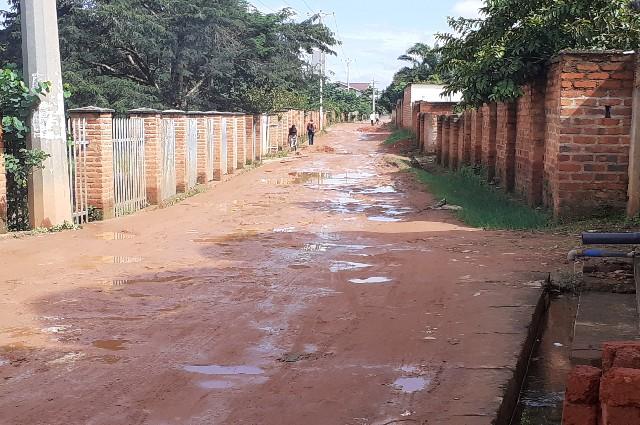 Lubumbashi-COVID-19 : quand la population a du mal a respecté les mesures de confinement