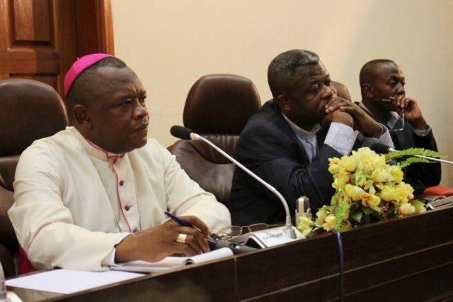 CENCO:« Le Peuple sera frustré de voir revenir au pouvoir ceux qui ont participé au pillage, à la violation  sans aucun signe de repentance et de conversion»