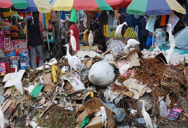 Lubumbashi: où va l'argent de la taxe sur l'assainissement de la ville?