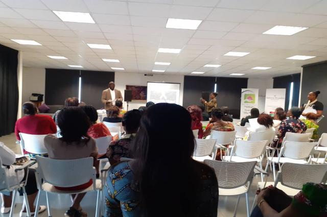 Lubumbashi : 30 femmes sensibilisées  au dépistage précoce du cancer du col de l'utérus