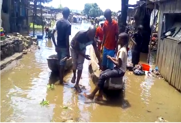 Haut-Lomami : situation tendue  à Lwena