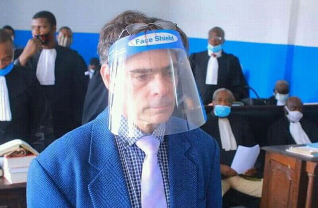 Scandale 100 jours: David Blattner DG de SAFRICAS était à la barre ce lundi