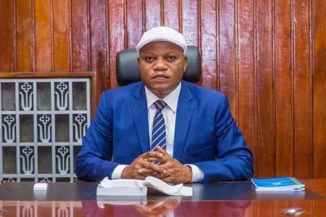 RDC: Jean Marc Kabund destitué de son poste du premier vice président de l'Assemblée Nationale
