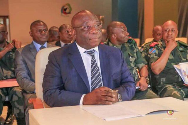 Tuerie à l'Est: les députés du nord Kivu jurent le départ du ministre de la défense Ngoy Mukena