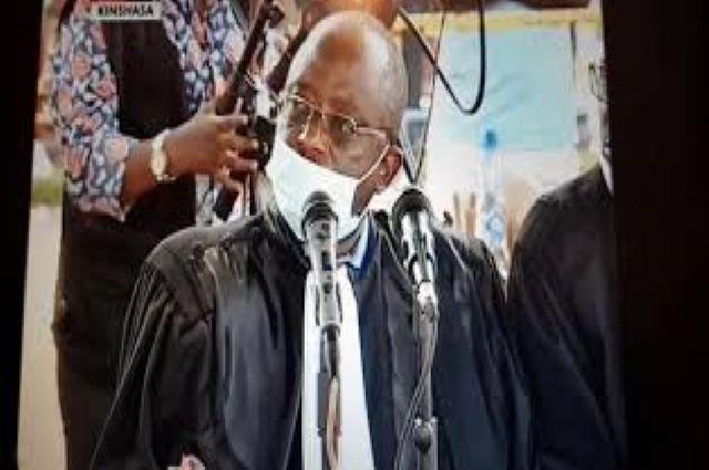 RDC: la Lucha exige que la cause de la mort du Magistrat Yanyi Ovungu soit établi  scientifiquement