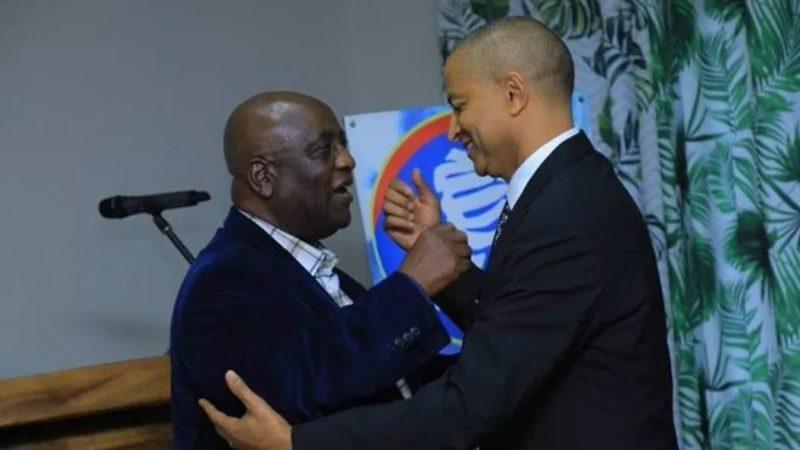 RDC: Moïse Katumbi rend hommage à Pierre Lumbi