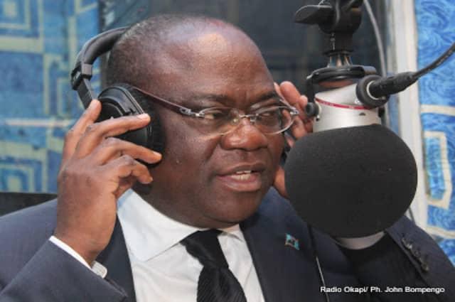 RDC: dossier fibre Optique , Kin Key Mulumba dit n'avoir jamais signé de contrat