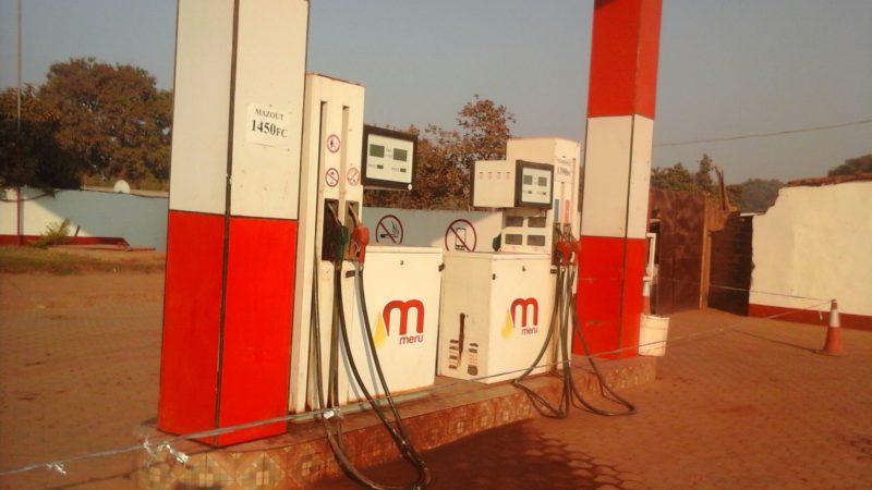 Ex-Katanga : levée de la grève des pétroliers