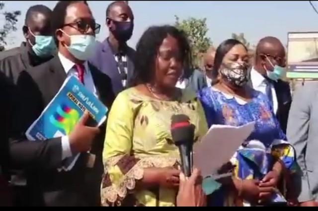 Lubumbashi: le haut- Katanga n'est pas à vendre , s'insurgent les Députés de cette province