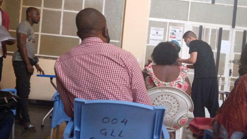 Lubumbashi – Covid 19 : Galère pour l'obtention du certificat médical