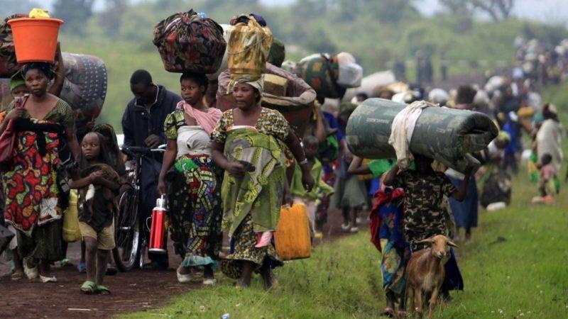 RDC: la situation sécuritaire et humanitaire est  plus que chaotique en Ituri (OCHA)