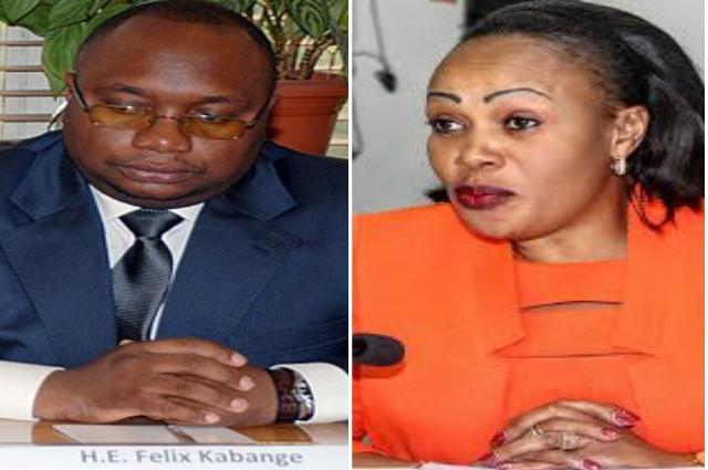 RDC:Mushobekwa à Felix Kabange: pour «Kabila fils du Katanga …la tribu ou plutôt les tribus ne l'intéressent pas»