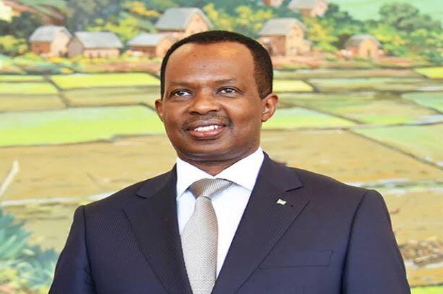 RDC: «Ce que Vincent Karega dit n'est pas de nature à favoriser les bonnes relations entre la RDC et le Rwanda», Jolino Makelele