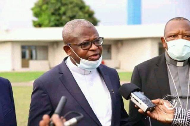 RDC: l'interdiction des non-catholique à enseigner dans les écoles catholiques ne concerne que l'enseignement primaires et non secondaires | Abbé Nshole