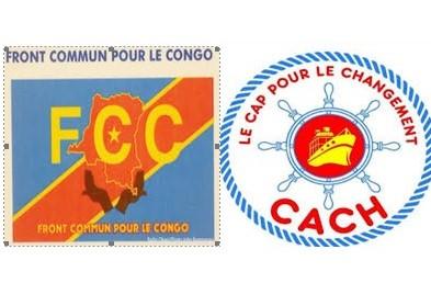 RDC: la prestation des serments des nouveaux juges, de l'amour au désamour entre le FCC et le CACH