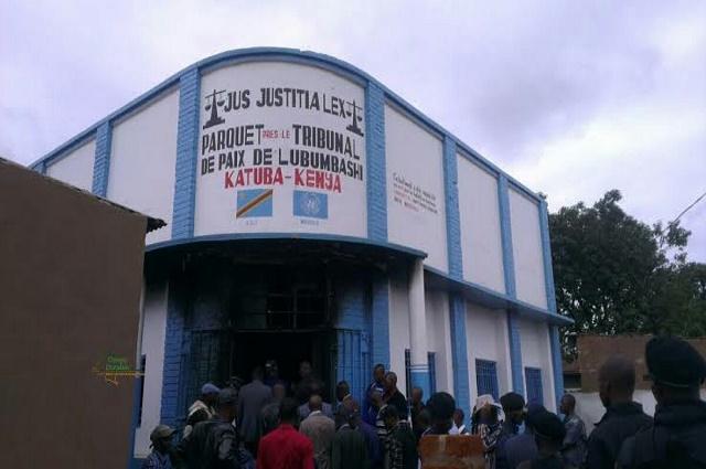 Haut-Katanga- arrangement à l'amiable autour des cas de viols: une forme de corruption