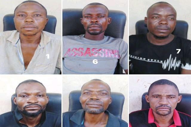 Lubumbashi: la police toujours à la recherche des évadés del'ANR et appelle la population au calme