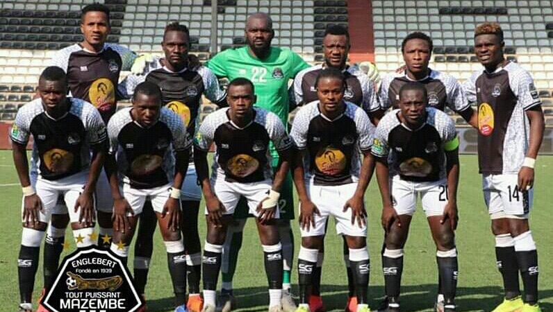 Sport: le tp Mazembe ecrase Lubumbashi Sport 6-0 dans son temple