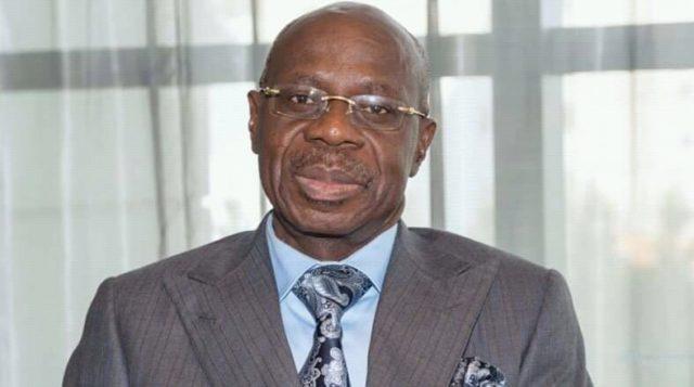 RDC: Albert Yuma quitte la présidence de la FEC