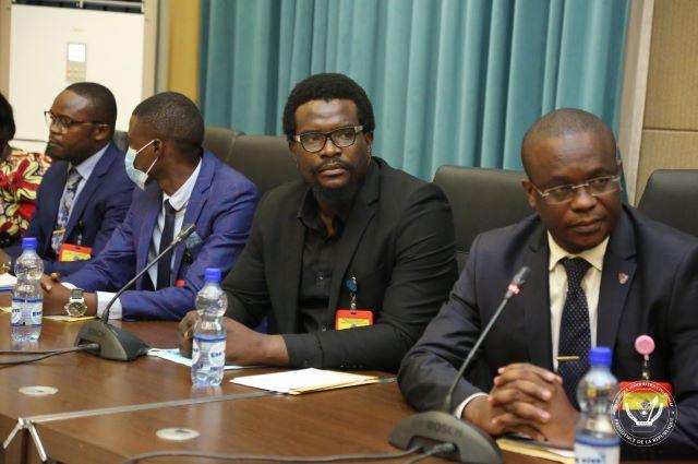 RDC –Consultations: «c'est une incohérence de confier les reformes électorales à des institutions qui sont le produit de ces irrégularités»Filimbi