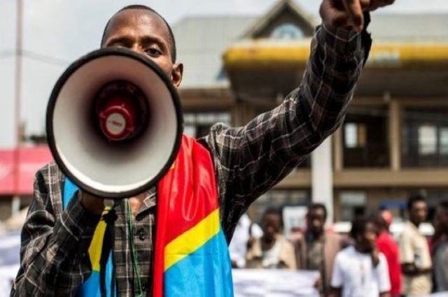 RDC-Consultations:« les auteurs des massacres doivent être déférés devant la justice », Lucha