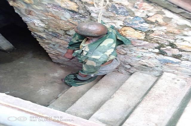 Tanganyika: le militaire qui avait tué ses deux collègues à Nyunzu s'est pendu