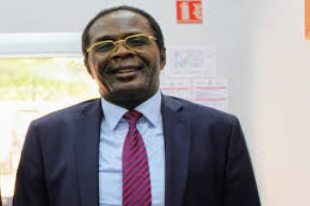 RDC-Consultations:«mettre fin à la violation de la Constitution et rétablir l'ordre constitutionnel et c'est la voie royale pour rétablir la paix» Theodore Ngoy
