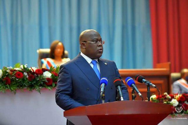 RDC: Tshisekedi promet de sécuriser les gouverneurs contre les motions des défiances des députés provinciaux